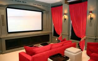 home interior design ideas on a budget luxury home theater