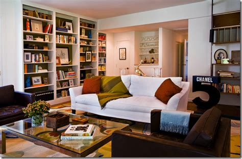 Instyle's Home Y Design :  Julie Bowen + Instyle
