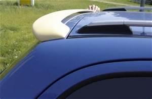 Chevrolet Spark Coffre : becquet de coffre chevrolet spark 2005 2009 ~ Medecine-chirurgie-esthetiques.com Avis de Voitures