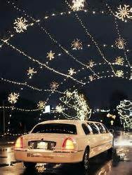 limo christmas light tour witness the branson limousine christmas light tour