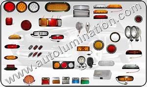 Automotive Household Truck Trailer Rv Lighting Led Light Bulbs