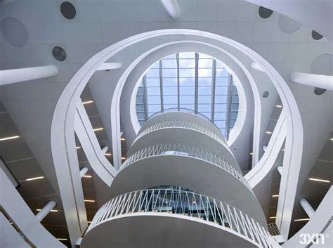 saxo bank building copenhagen denmark  architect