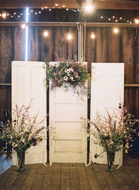 stunning floral backdrop ideas wedding philippines