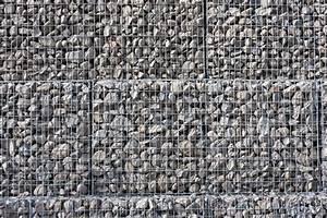 Mur De Soutenement En Gabion : mur soutenement ~ Melissatoandfro.com Idées de Décoration