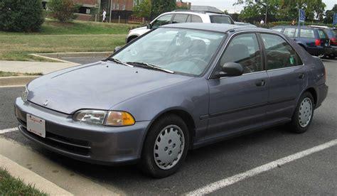 File5th Honda Civic Sedan