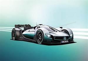 Mb Auto : amg project one supercar news specs information by car magazine ~ Gottalentnigeria.com Avis de Voitures