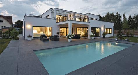 Moderne Zweigeschossige Häuser fertighaus 2 geschossig
