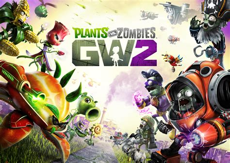 plants vs zombies 2 garden warfare plants vs zombies garden warfare 2 review reviews the
