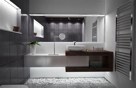 Badezimmer Anthrazit Holz  Ihr Traumhaus Ideen