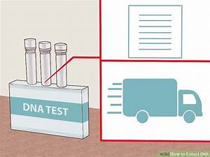 How to Collect DNA: 11 Steps (with Pictures) - wikiHow