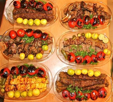 cuisine iranienne kabab irani sword the sun the