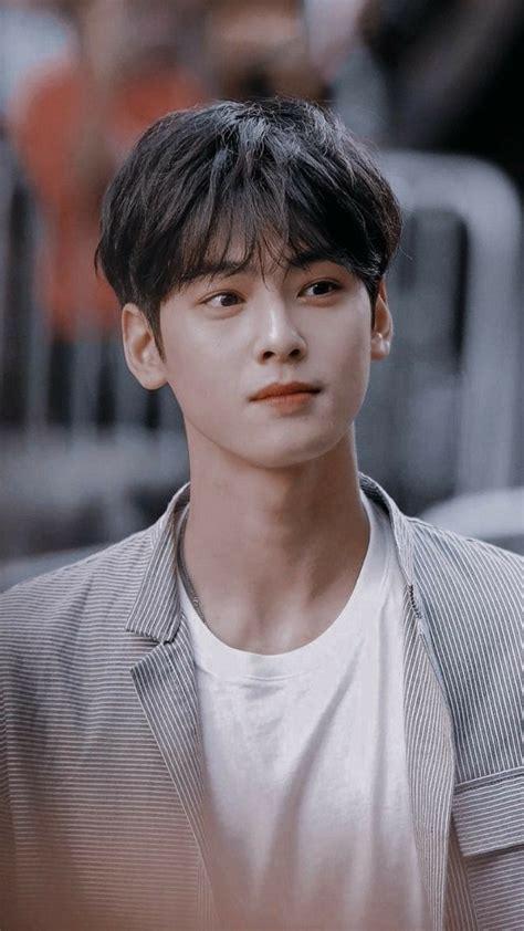cha eunwoo aesthetic aktor korea fotografi orang aktor