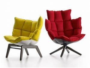 Petit fauteuil design confortable idees de decoration for Petit fauteuil design confortable