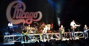 Schedule Chart Upcoming Live Music Concerts Venues In Chicago 2016