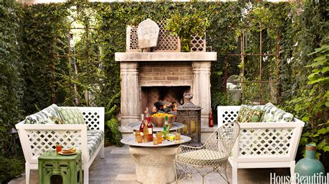 But some people still prefer to have one. 10 Outdoor Decorating Ideas - Outdoor Home Decor