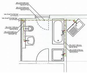 Abflussrohr Verstopft In Der Wand : installationsarten im vergleich ikz ~ Sanjose-hotels-ca.com Haus und Dekorationen