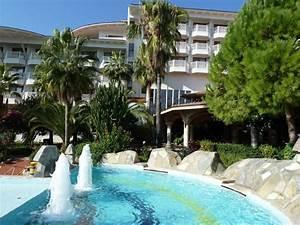 bild quotund uber all ist grunquot zu hotel defne garden in side With katzennetz balkon mit defne garden side