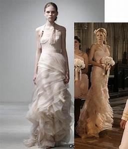 dress wedding dress serena van der woodsen blake lively With serena van der woodsen wedding dress
