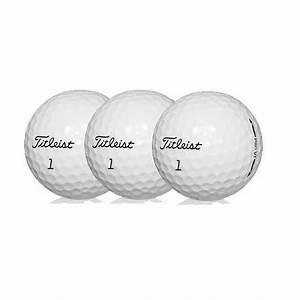Balles De Golf Occasion : 3 balles de golf pro v1 lake balls en etat parfait ~ Carolinahurricanesstore.com Idées de Décoration