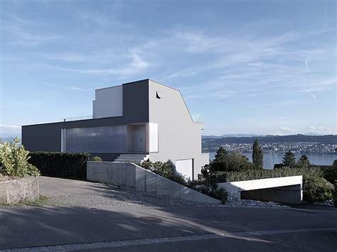 feldbalz house  gus wuestemann architects  zurich
