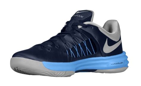 nike hyperdunk   midnight navy