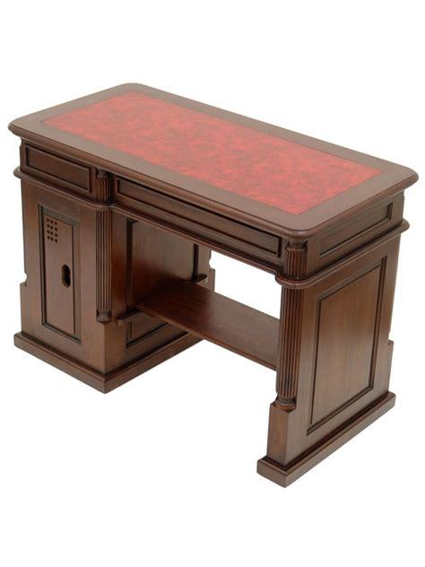bureau style victorien bureau informatique style victorien alford meuble de