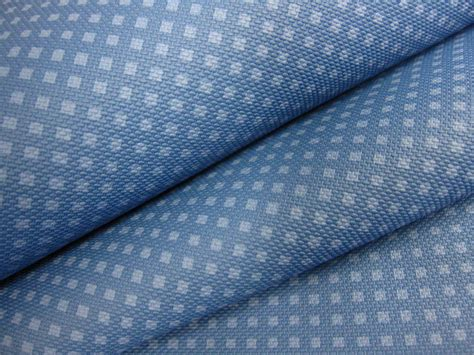 Boat Seat Vinyl Fabric by Ambla Strong Blue Vinyl Upholstery Fabric Waterproof Boats
