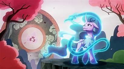 Equestria Pony Pillars Mistmane Epic Wallpapers Mlp