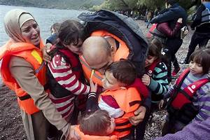 EU Refugee Crisis: How Will European Countries Pay For The ...