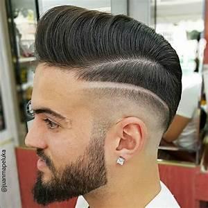 Coupe De Cheveux Homme Stylé : coiffure homme 2017 50 meilleurs coupes de cheveux pour homme en photos ~ Melissatoandfro.com Idées de Décoration
