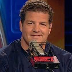 Mike Golic Family- Wife, Son and Daughter