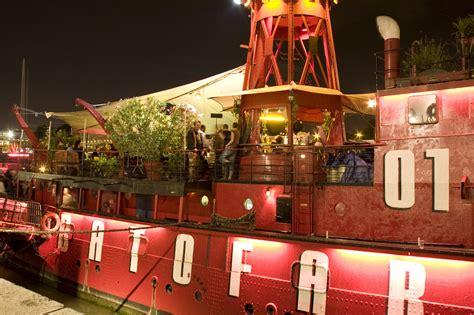 batofar ferme clubbing   arrondissement paris