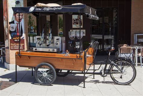 Mobile Coffee Carts/coffee Bike/coffee Trike For Sale Rook Coffee Freehold Township Nj Starfish And Santa Rosa Beach Pocket Valori Nutrizionali Clothing Queens Park Puns Wedding Symbol Aberporth