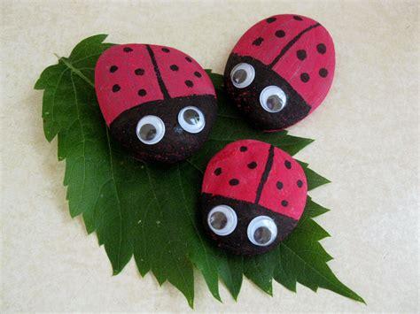 preschool crafts for top 20 preschool bug crafts 773   lady bugs