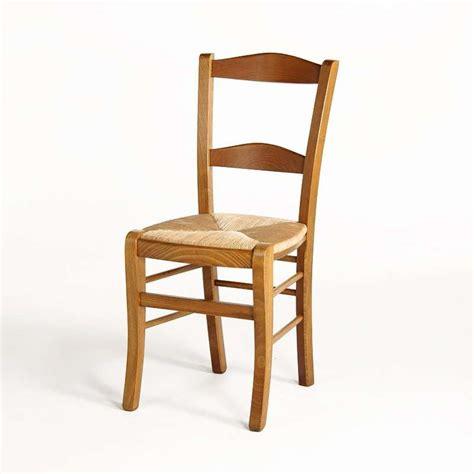 chaise bois assise paille assise de chaise en paille conceptions de maison
