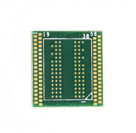 Nexus Technologies Inc by Ddr2 60 Direct Attach Oscilloscope Interposers