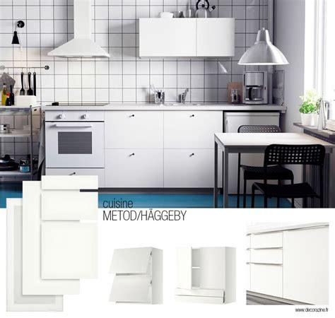 Ikea Haggeby by Cuisines Ikea Guide Des Mod 232 Les Du Syst 232 Me Metod