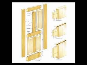 Türen Selber Bauen : t ren machen m chten sie ihre eigenen t ren zu erstellen sehen sie hier youtube ~ Watch28wear.com Haus und Dekorationen