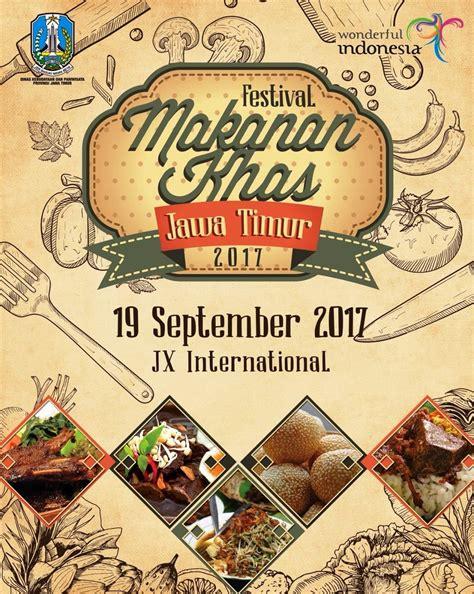 Salah satu pembuat poster tersebut yaitu penasaran bagaimana wujud poster imbauan cegah corona menggunakan bahasa daerah itu? Contoh Poster Poster Makanan Tradisional Indonesia