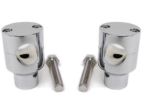 Motorcycle Handlebar Risers Buying Guide