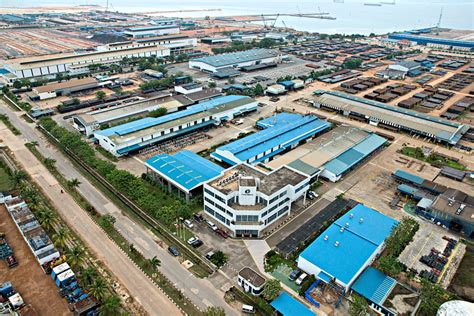 Smoe indoensia kawasan industrial terpadu kabil jl. 2020, 11 Investor Amerika Buka Pabrik di Batam - batampos.co.id