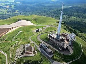 Puy De Dome : puy de d me antenne et temple de mercure juillet 2012 flickr ~ Medecine-chirurgie-esthetiques.com Avis de Voitures