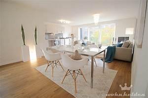 Home Staging Vorher Nachher : home staging beispiel vorher nachher musterwohnung ~ Yasmunasinghe.com Haus und Dekorationen