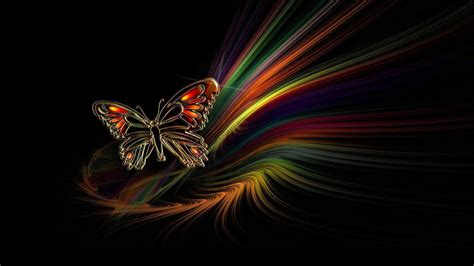 Wallpaper Of Abstract by Abstract Butterfly Wallpapers Wallpaper Cave
