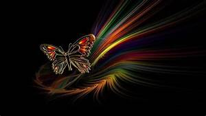 Butterfly Desktop Wallpapers - Wallpaper Cave