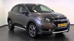 Honda Hr V Executive : honda hr v 1 6 i dtec executive navi youtube ~ Gottalentnigeria.com Avis de Voitures