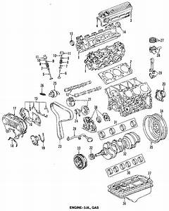 1990 Toyota 4runner Parts