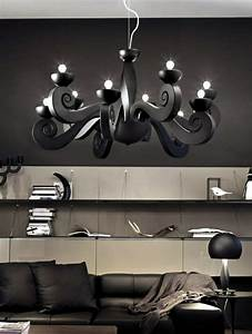 Lighting design classic with a modern twist by masiero