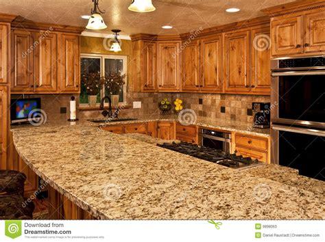 kitchen  center island stock image image