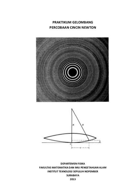 teori ring dan modul 1 modul praktikum gelombang 2013 1